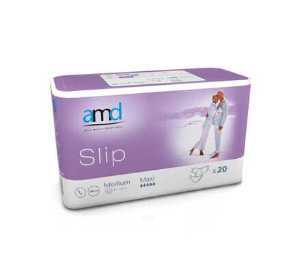 AMD Slip Maxi