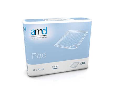 AMD onderlegger