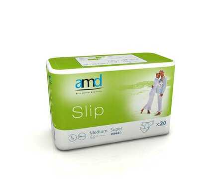 AMD Slip Super
