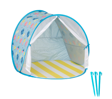 Anti-UV Pop up Tent Parasol