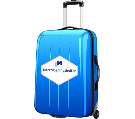 Borstvoedings(kolf)koffer