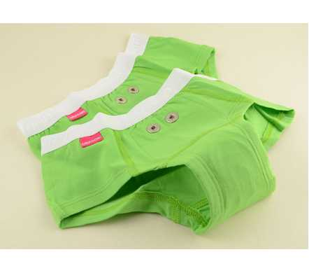 Ondergoed plaswekker - Meisjes