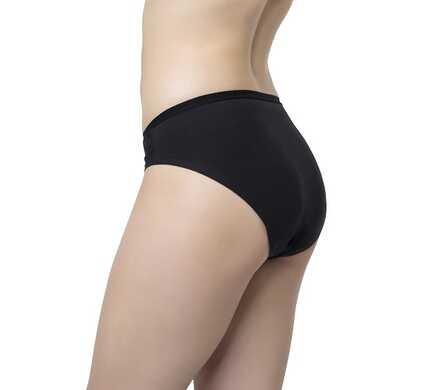 Incontinentie ondergoed - Lady Classic - zwart