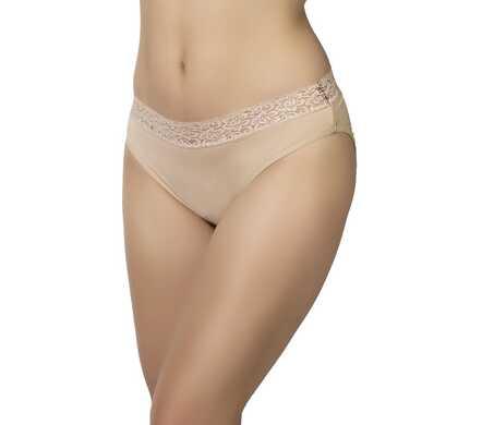 Menstruatieondergoed Classic - huidskleur