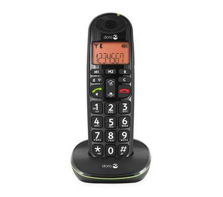 Looptelefoon Easy 100