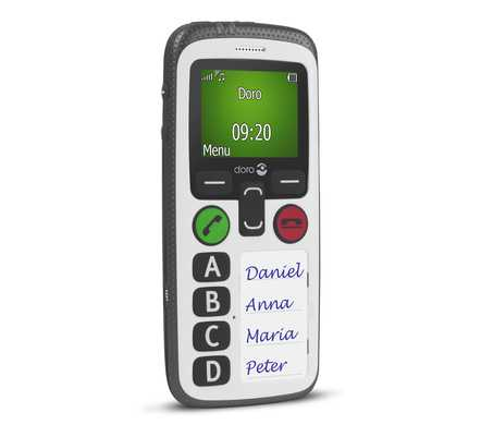 Doro GSM Secure 580
