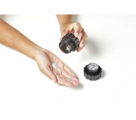 Pilvergruizer (Pill Crusher)