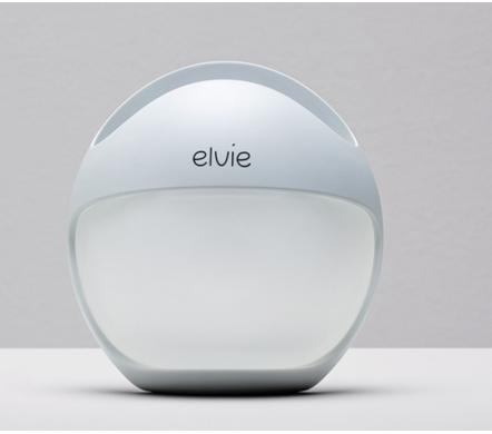 Elvie Curve - borstkolf
