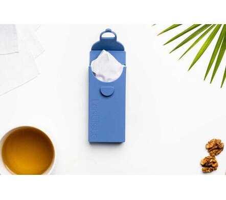LastTissue - het herbruikbaar pakje zakdoeken