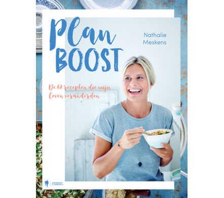 Nathalie Meskens - Plan Boost