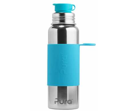 Pura sportfles 850 ml