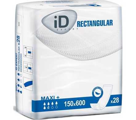 iD Rectangular