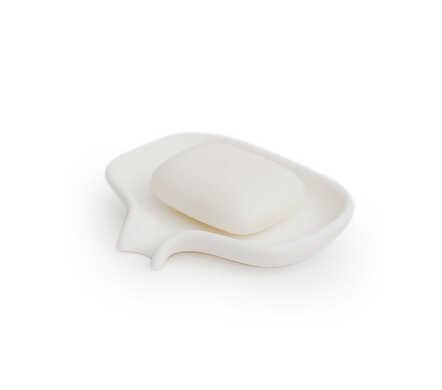 Bosign zeepbakje met afvoer