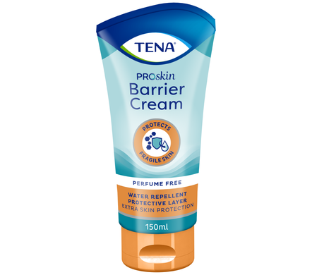 Barrier cream