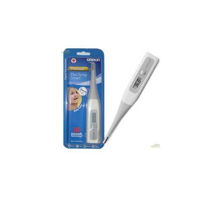 Koortsthermometer - Flexibele punt