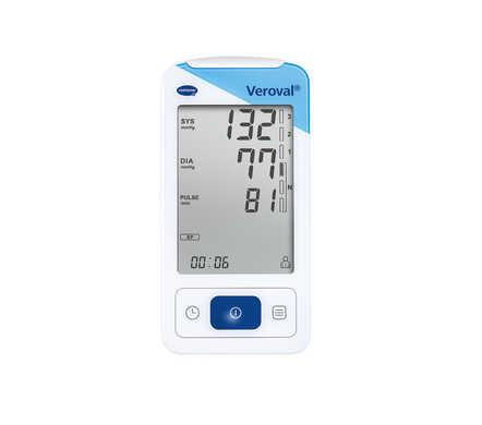 Veroval  EKG + bloeddrukmeter