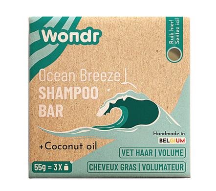 Shampoo bar - Ocean Breeze