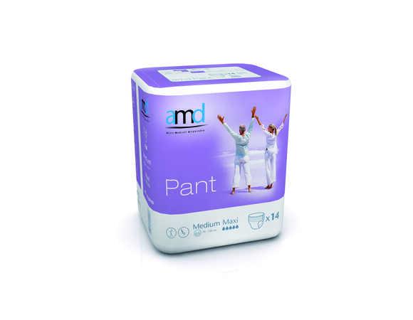 AMD Pants Maxi