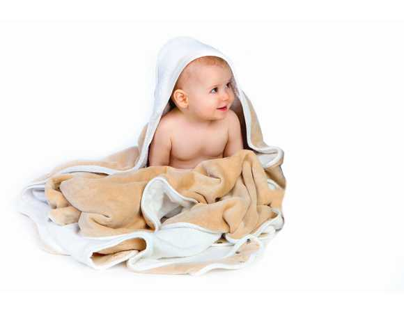 Cuddledry handdoek