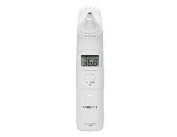 Oorthermometer GentleTemp 520