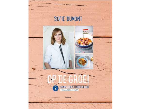 Sofie Dumont - Op de groei 2