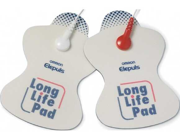 Long life pads