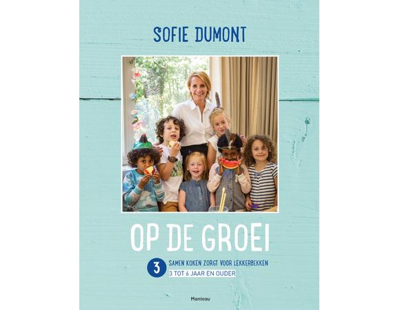 Sofie Dumont - Op de groei 3