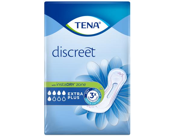 Tena discreet Extra Plus