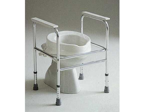 Toilethulp