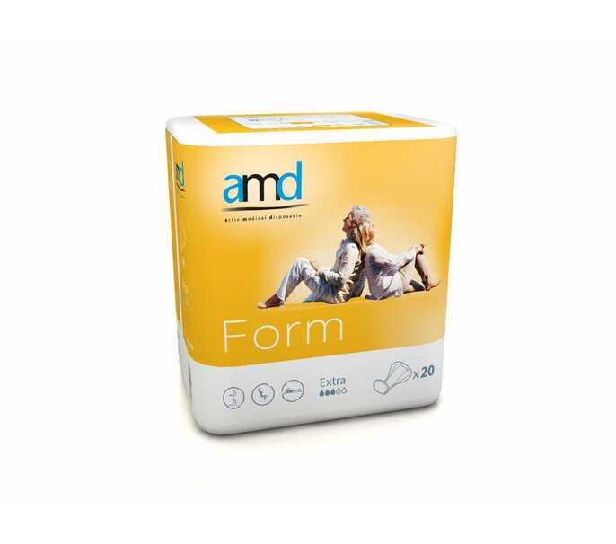 AMD Form