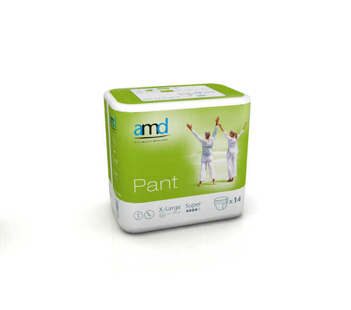 AMD Pants Super