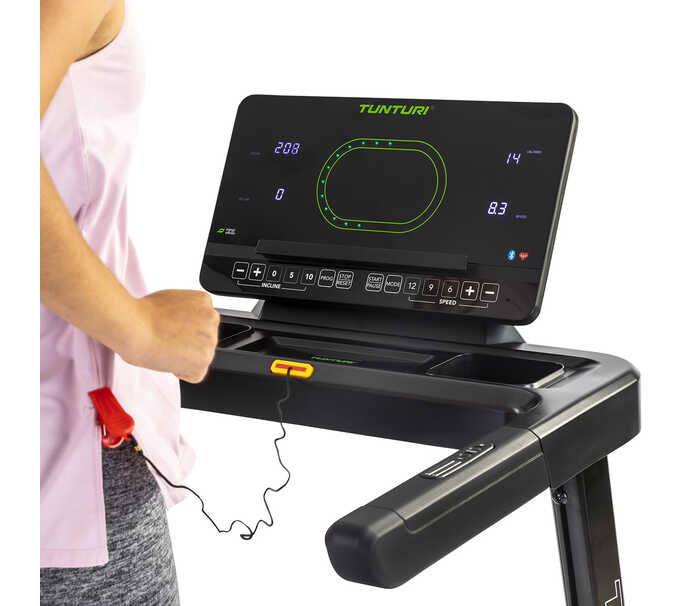 Loopband Competence T20