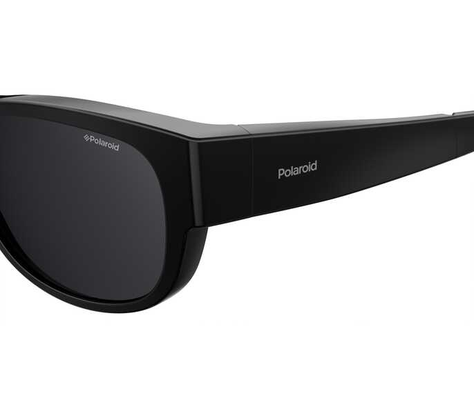Polaroid PLD 9008/S - zwart