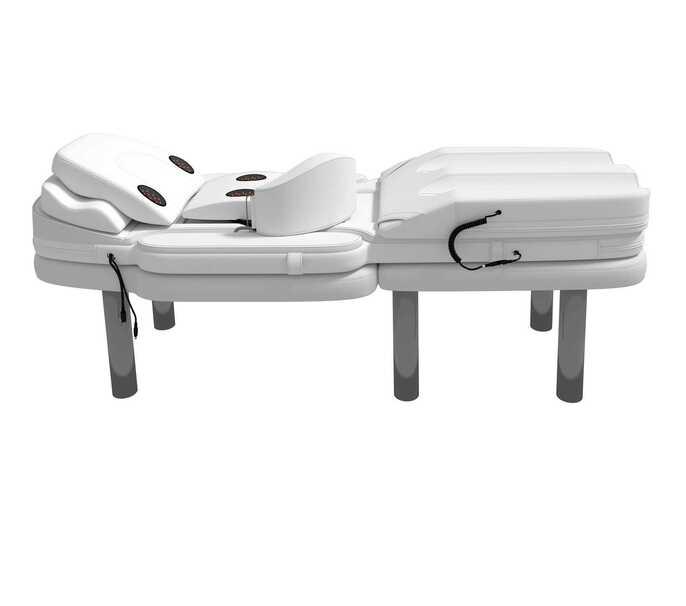 Andullatietherapie - HHP Backcare
