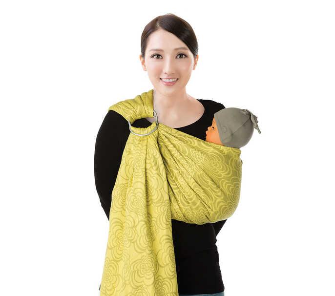 Draagdoek BB sling
