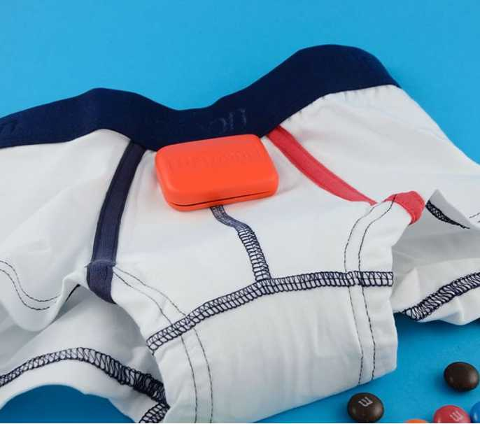 Ondergoed plaswekker - Jongens