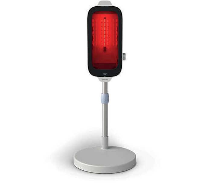 Infraroodlamp 650 W
