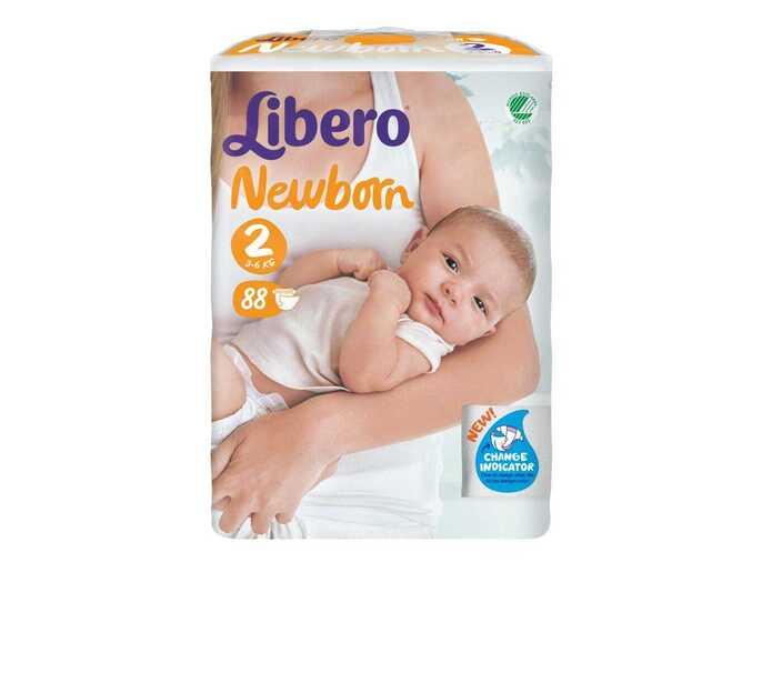 Babyluiers Libero