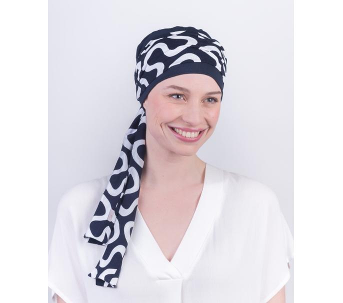 Chemo sjaaltje Liz