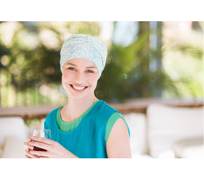 Favoriete LM Zorgshop Online - Chemo mutsje Marlene RQ02