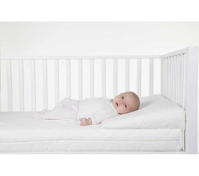 Reflux matrasverhoger voor babybed - 60 x40x10