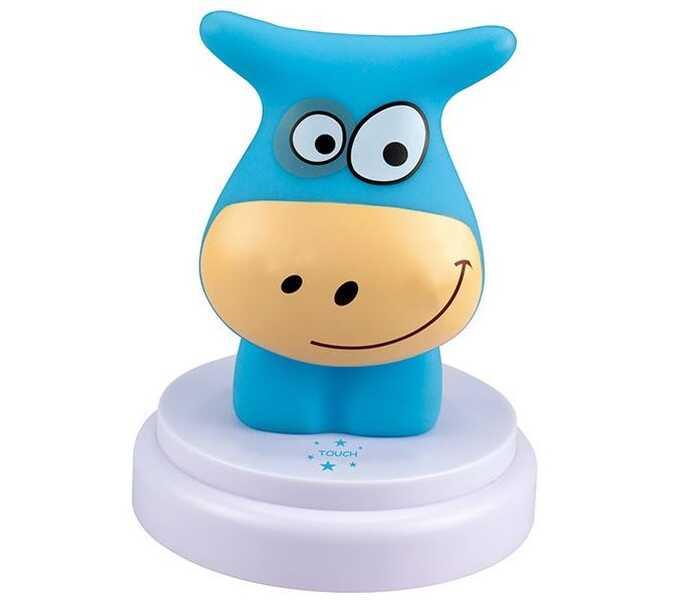 Nachtlampje koe