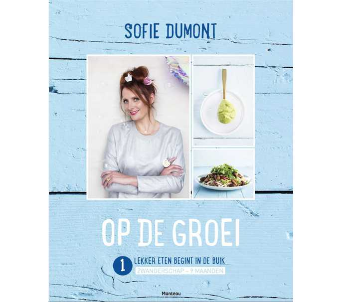 Sofie Dumont - Op de groei 1