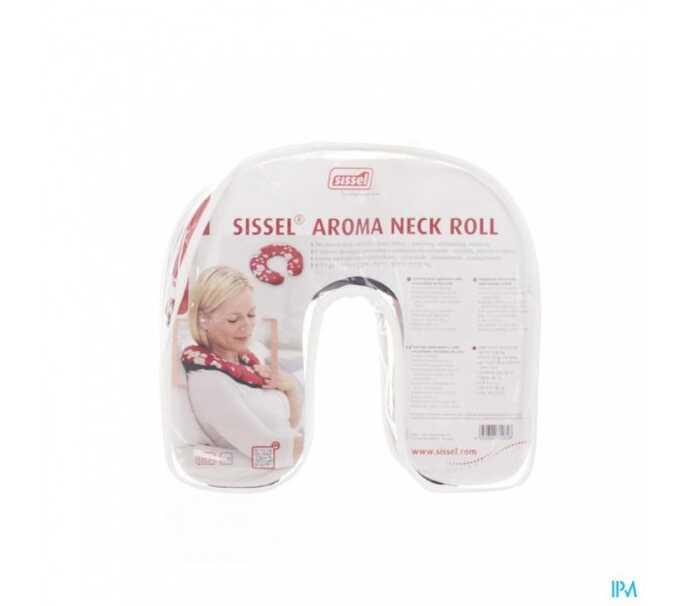Aroma neck roll