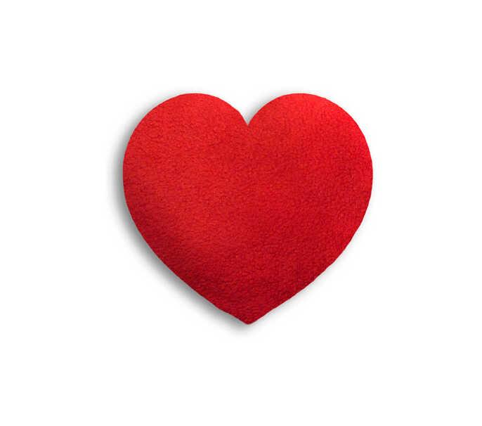 Warmtekussen Heart