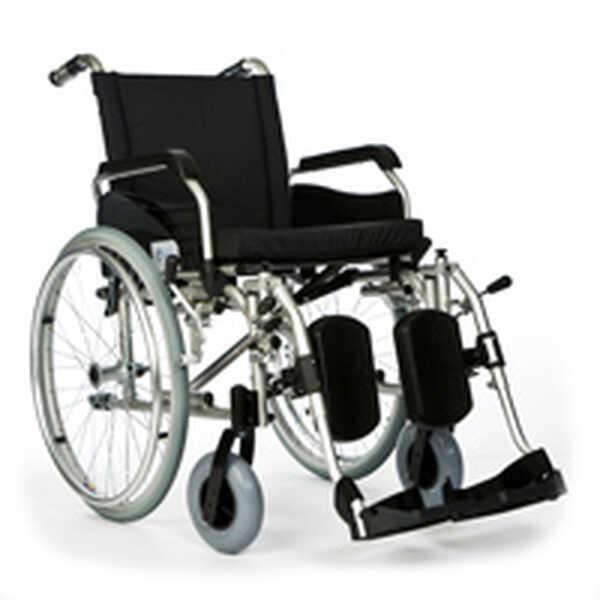 Lm zorgshop online rolwagen for Basketball en chaise roulante